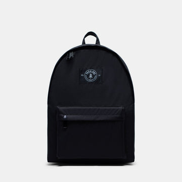 Franco Black Backpack
