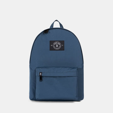 Franco Navy Backpack