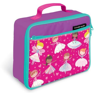 Dancers and Dreams Lunch Box