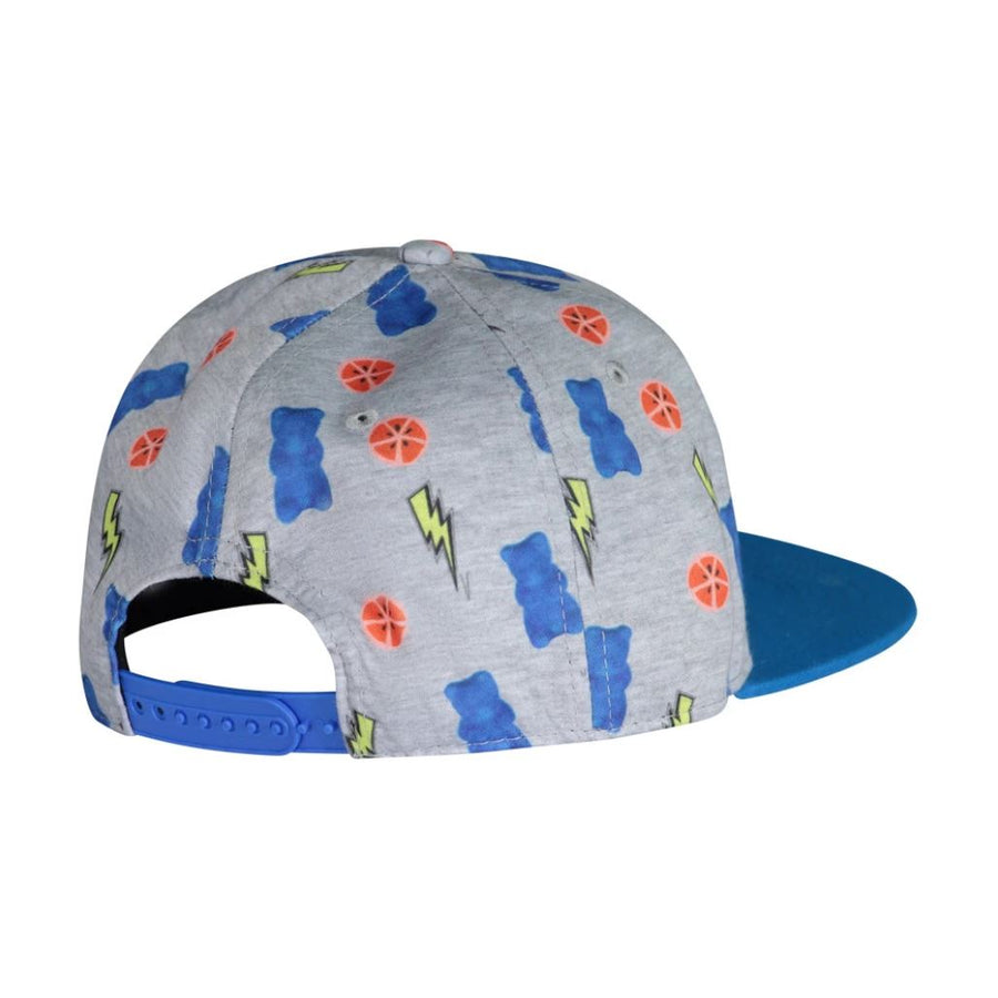 BLUE GUMMY BEARS CAP