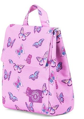 Arcade Butterflies Lunch Bag
