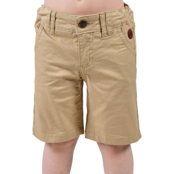 Walking Shorts - Chino Sand
