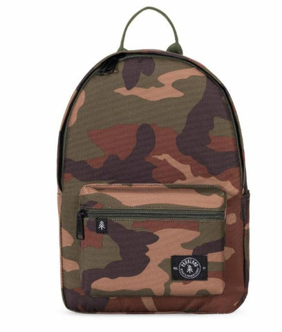 Parkland Backpack - Camo