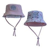 Sparkles Unicorn Bucket Hat
