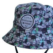 Bears and Beasties Bucket Hat