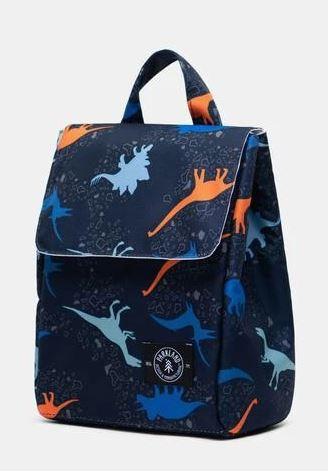 Arcade Dino Lunch Bag
