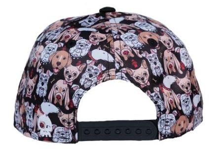 Headster Cap - Doggy