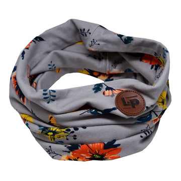 Infinity Scarf - Madison Floral