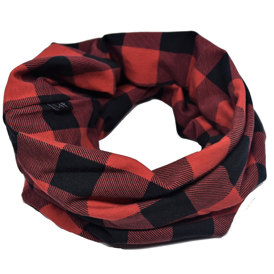 LP Apparel Scarf - Lumberjack