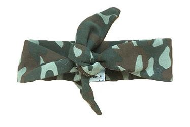 Portage and Main Headband - Camo