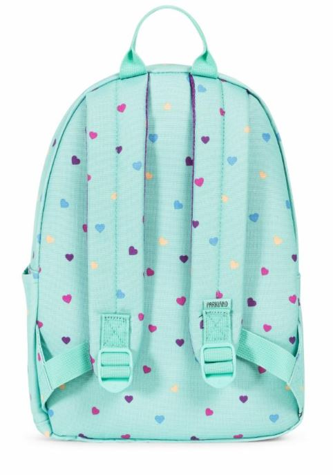 Parkland Backpack - Candy Hearts