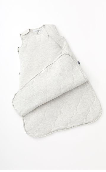 Sleep Sack Duvet Bamboo Heather Grey 1 TOG