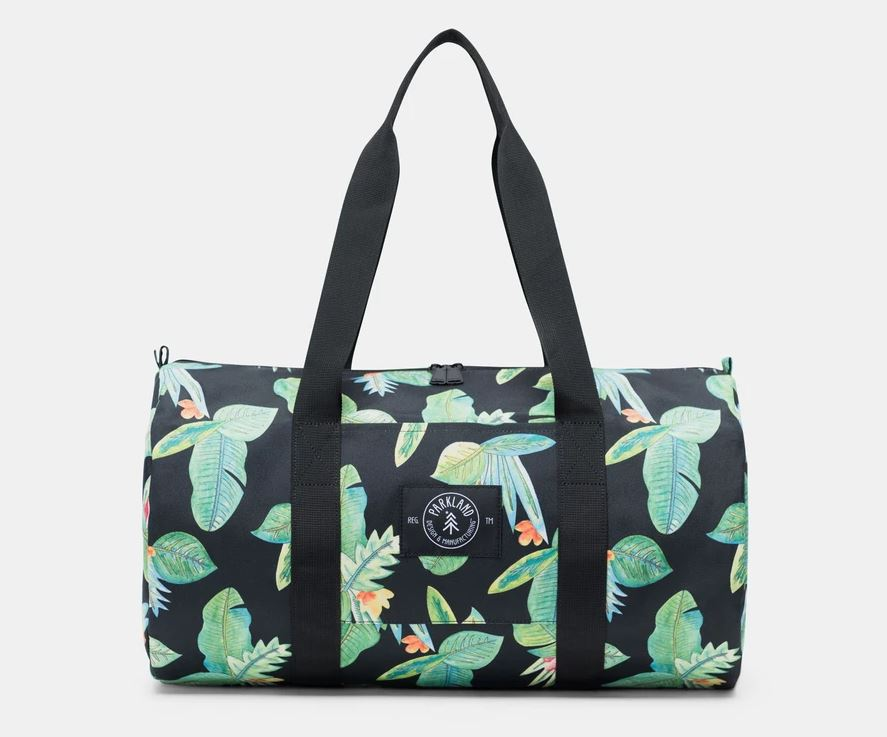 Jungle Duffle Bag