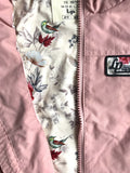 LP Apparel Outerwear Jacket - Elegant Pink