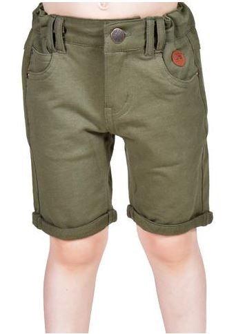 Walkshort - Leaf Grey