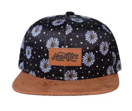 Headster Cap - Margot