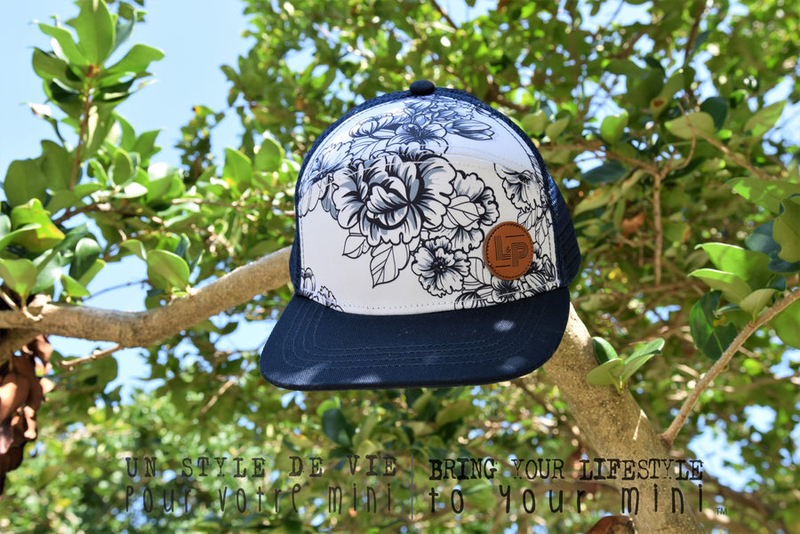 L&P Apparel Cap - Pretty