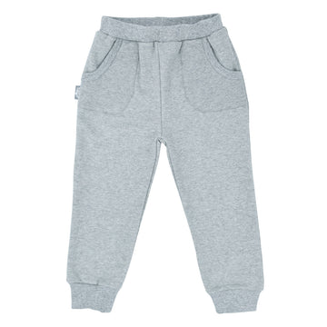 Winter Jogger - Light Grey