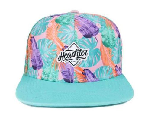 Headster Cap - Palm Beach