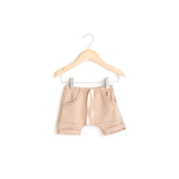 Short Pocket Jogger - Sandbar