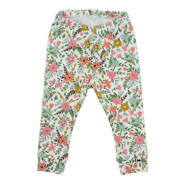 Leggings - Picnic Floral