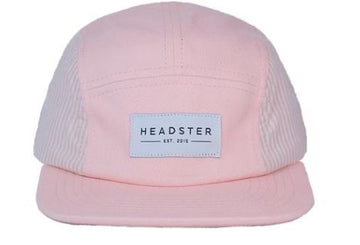 Headster 5 Panel - Pinky Swear