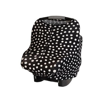 Baby Leaf Multi-Use Cover - Dotty
