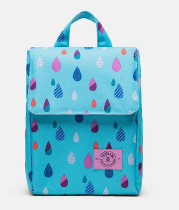 Arcade Puddles Lunch Bag