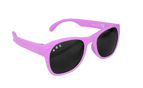 Roshambo Sunglasses - Purple