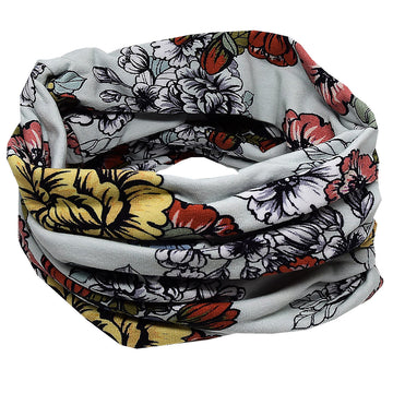 Infinity Scarf - Pretty Girl