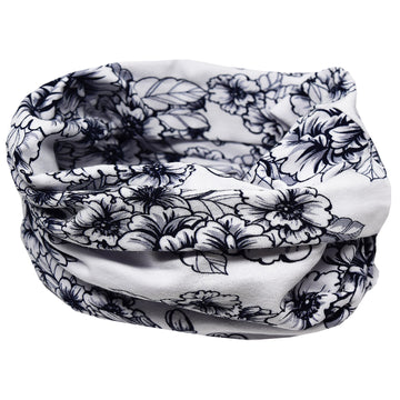 Infinity Scarf - Pretty Girl W/N
