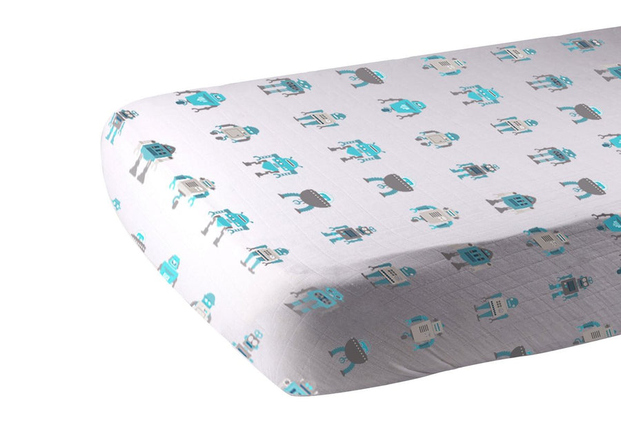 Crib Sheet (Multiple Patterns)