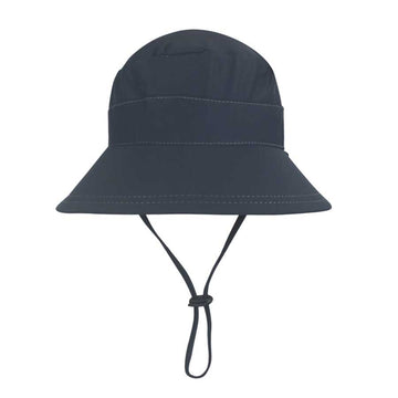 Beach Hat Bucket UPF50+ - Slate