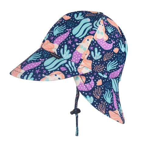 Sun Hat - Mermaid (Swim)