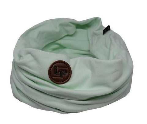 LP Apparel Scarf - Mint