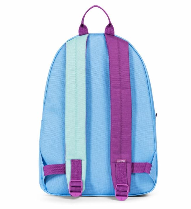 Parkland Backpack - Smackers
