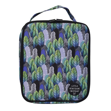 WILDERNESS INSULATED LUNCH BAG