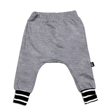 Bamboo Joggers - Athletic
