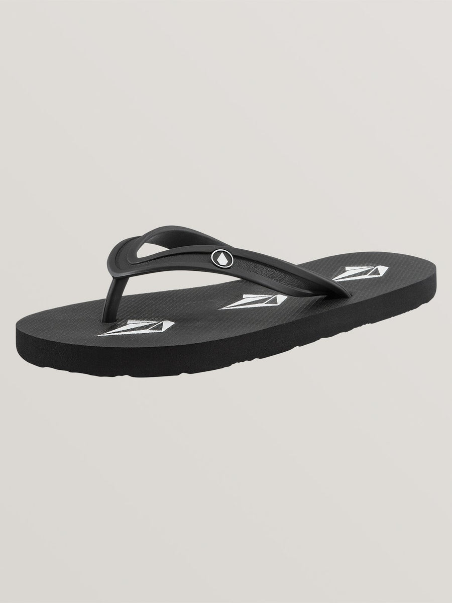 BIG BOYS ROCKER 2 SANDAL - STONEY BLACK