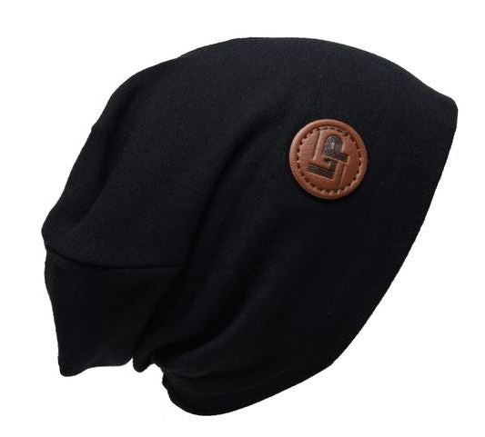 LP Apparel Beanie - Black