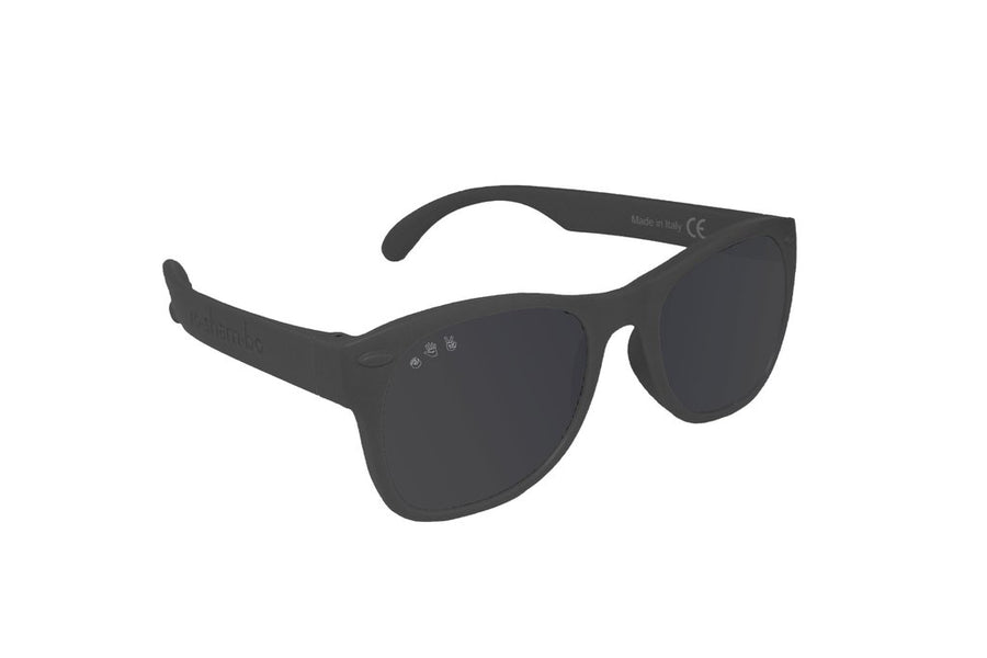 Bueller Black Sunglasses