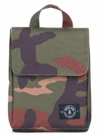 Arcade Classic Camo Lunch Bag