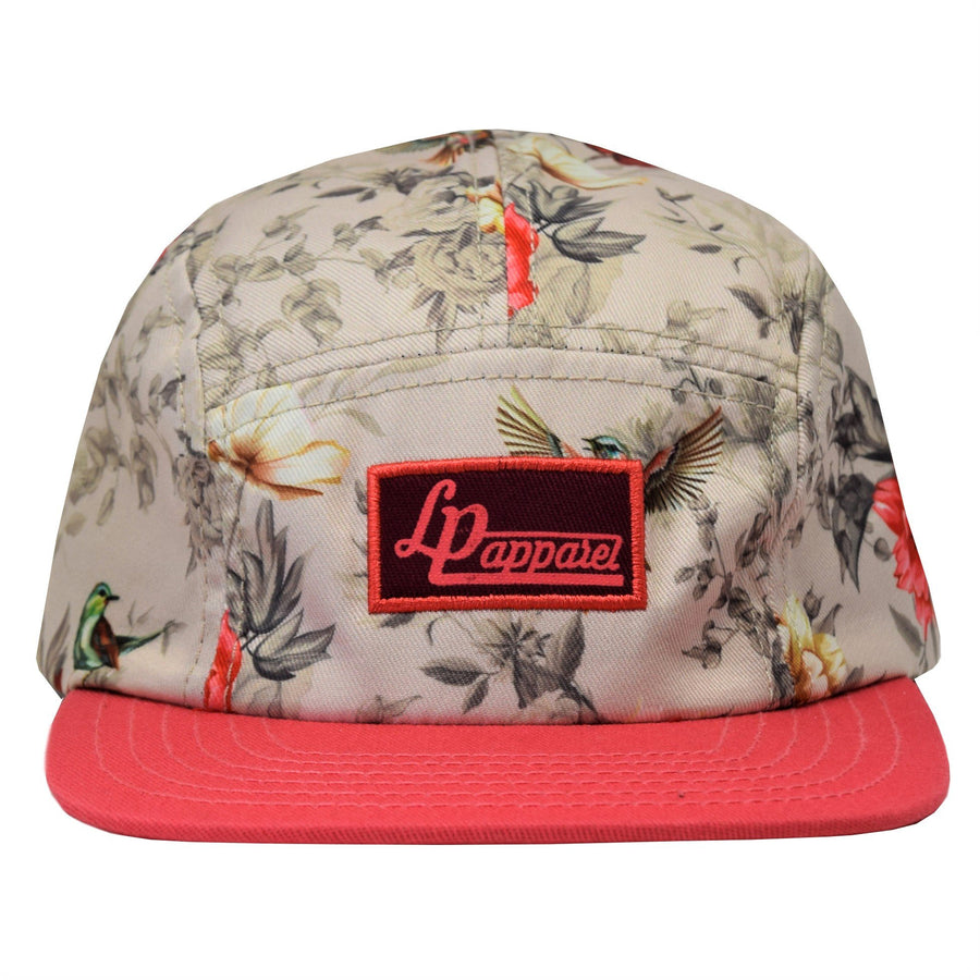 L&P Apparel Cap - Ohama 1.0
