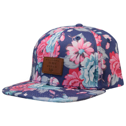 L&P Apparel Cap - Hesperia