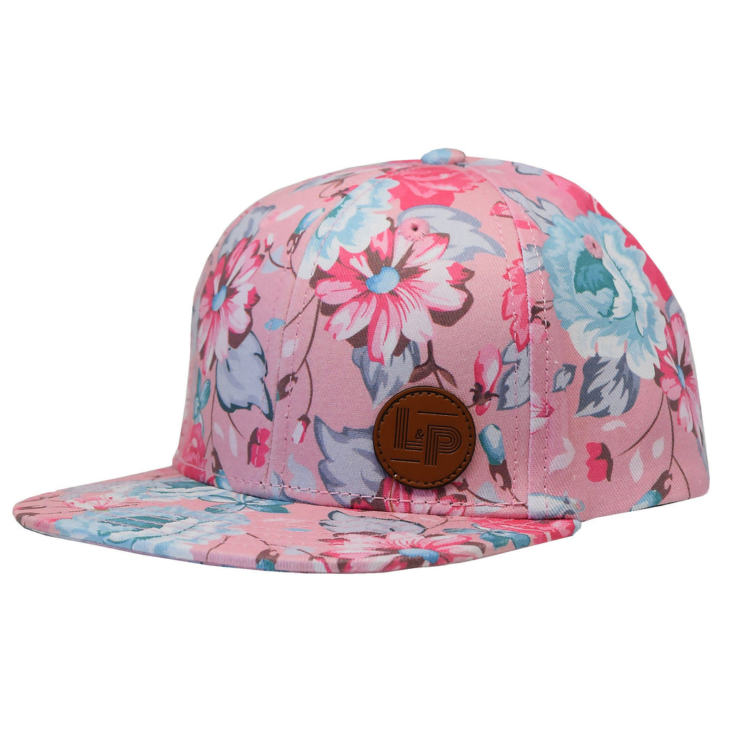 L&P Apparel Cap - Hesperia 2