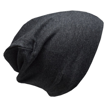 Boston v20 Charcoal Gray Beanie