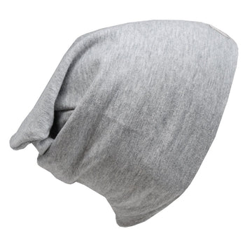 Boston v20 Heather Gray Beanie