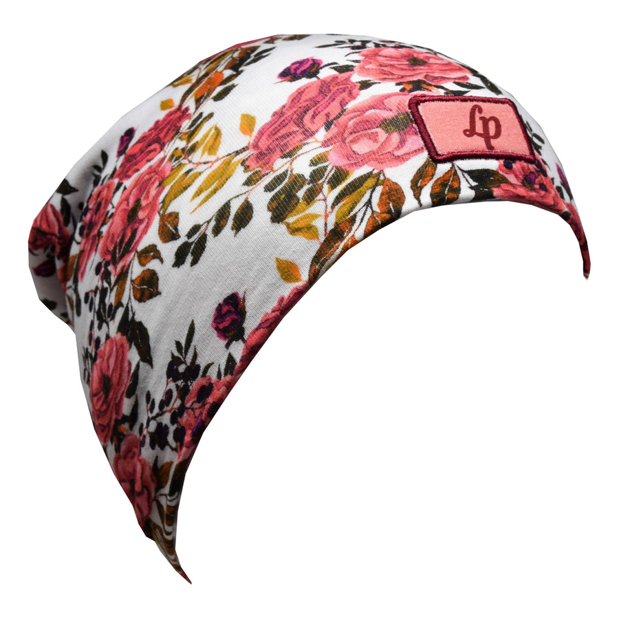Boston v20 New Castle Floral Beanie