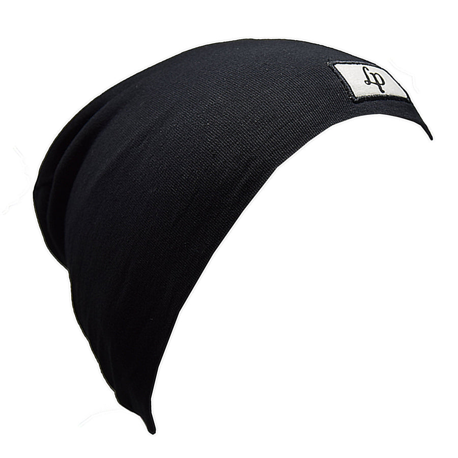 Boston v20 - Black Beanie