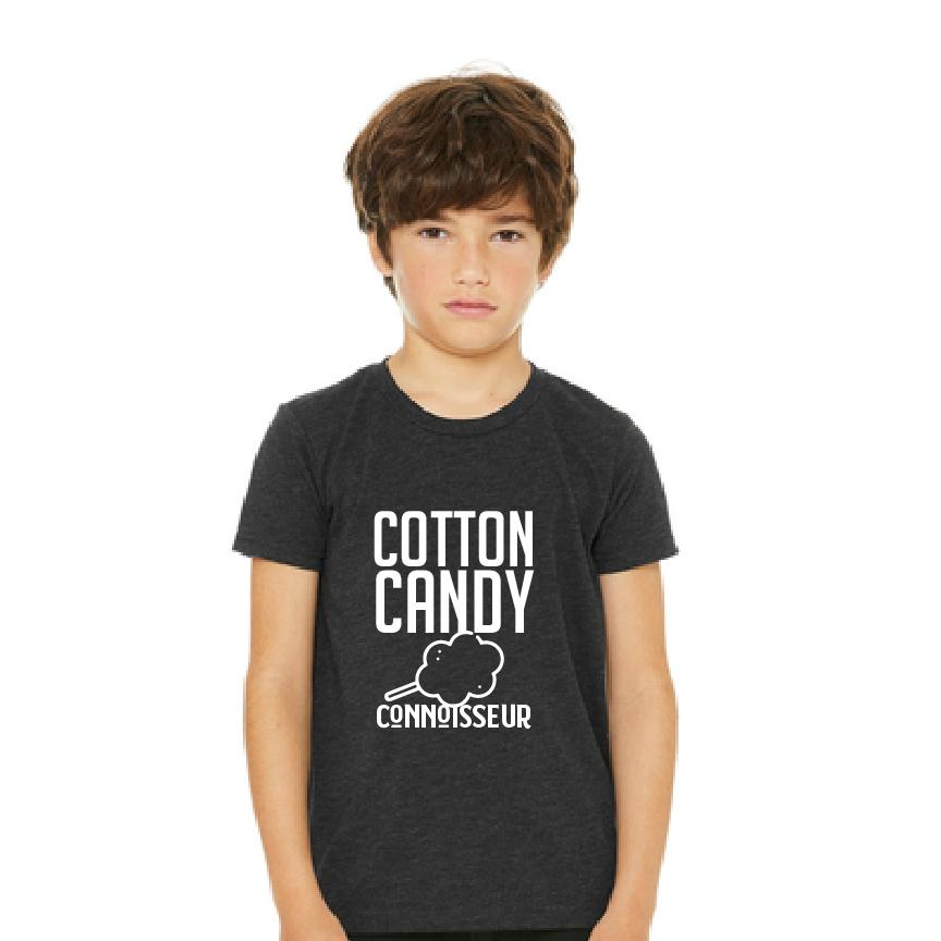 THE COTTON CANDY TEE